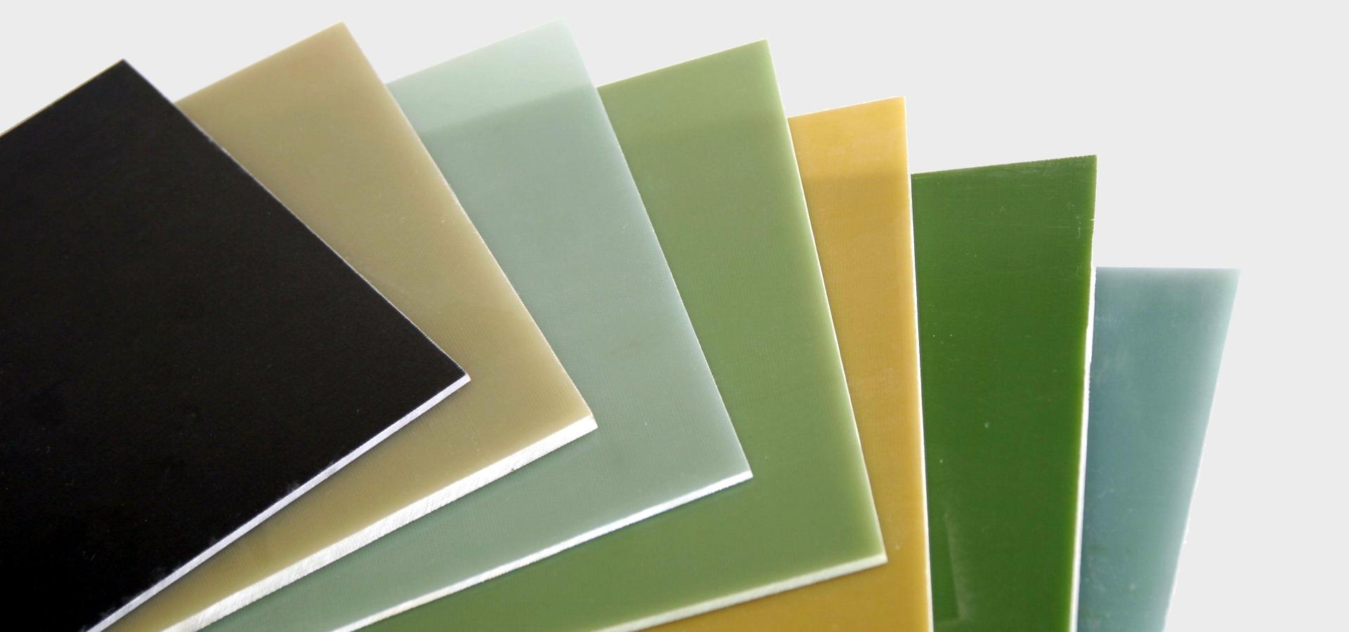Fibre Glass Epoxy Sheet