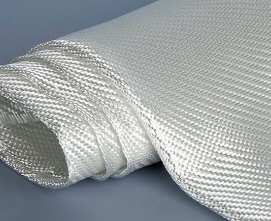 Fibre Glass Cloth