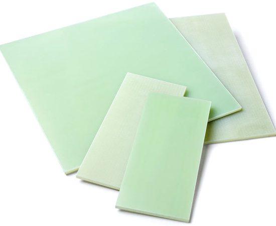 Laminated Sheets & Wedges